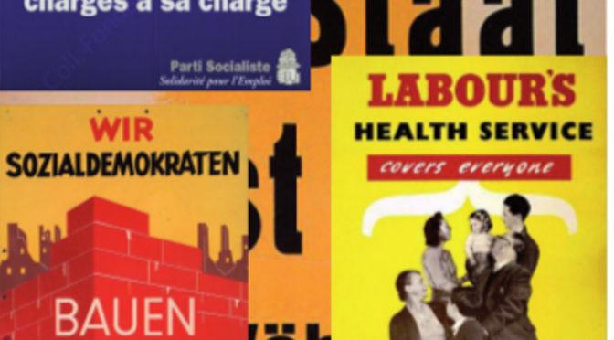 Journées d'étude «Socialisme, socialistes et l'État», Paris, Sciences Po/CHSP, 7-9 décembre 2016